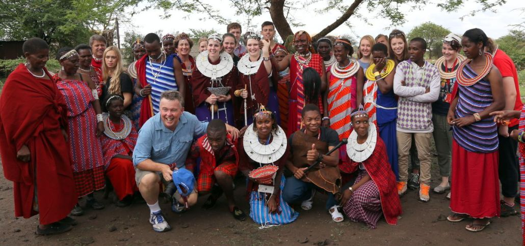 Maasai Magic – Choir, Wedding & Market (Day 4)